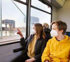 Kinder unter 15 Jahren fahren am 20. September kostenlos durch ganz NRW
